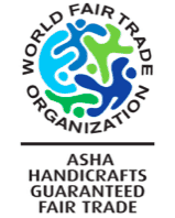 WFTO-Asia Guaranteed Label Example