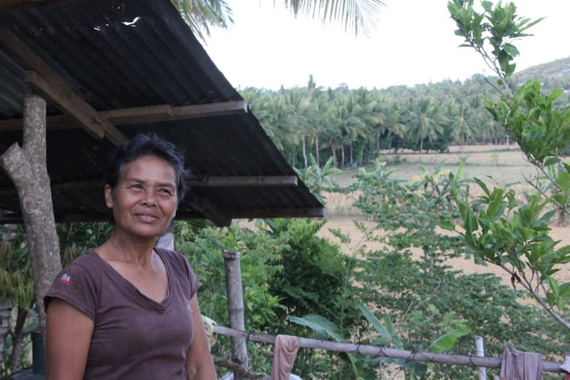 Land is Life – Farmer's Fight for Justice in the Philippines