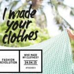 Fair, not Fast: The Fashion Revolution Begins with Fair Trade